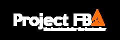 Project FBA Logo