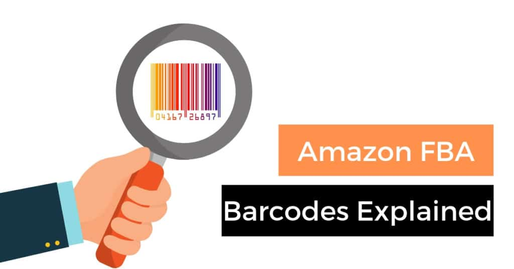 Amazon Barcodes
