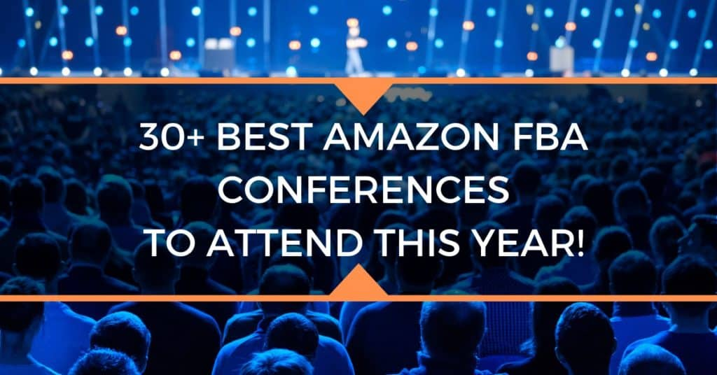 Best Amazon Conference