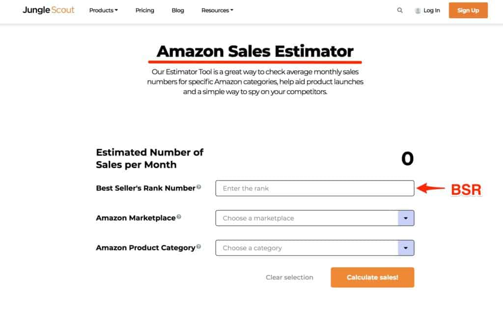 What They Told You About amazon sales estimator Is Dead Wrong…And Here is Why