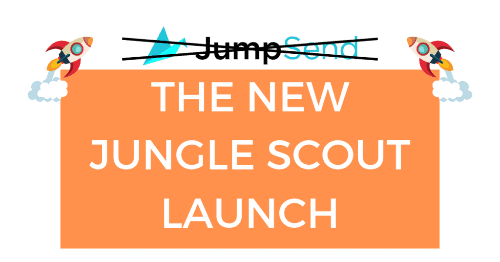 Jungle Scout Launch Review