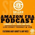 Amazon Seller Roundtable podcast