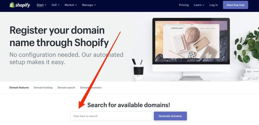Amazon Brand Shopify