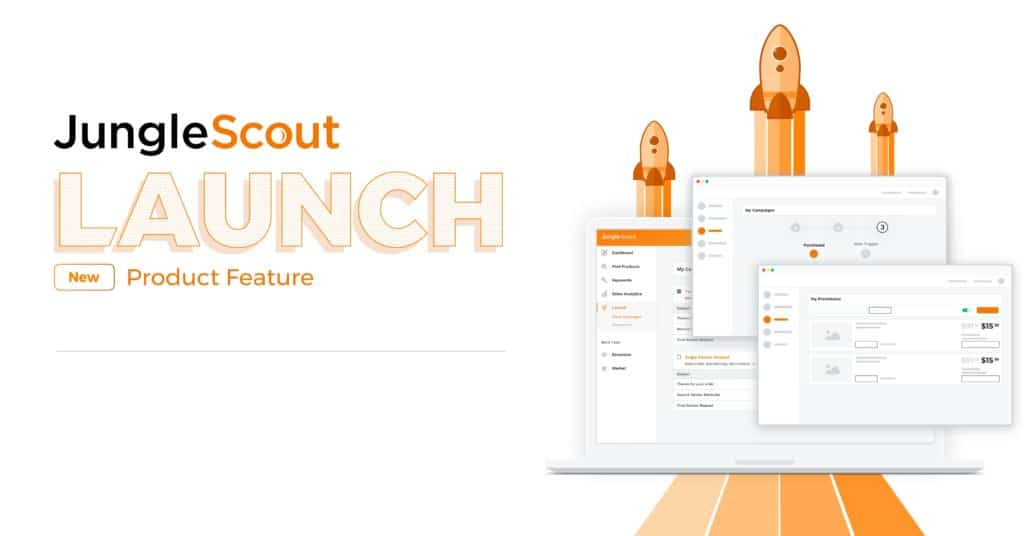 Launch Jungle Scout Amazon FBA