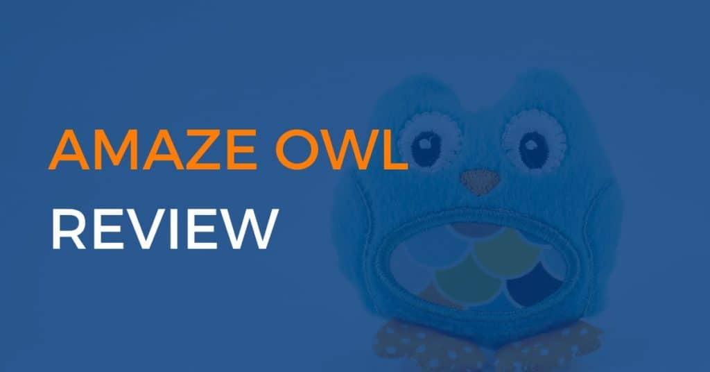 amaze owl review