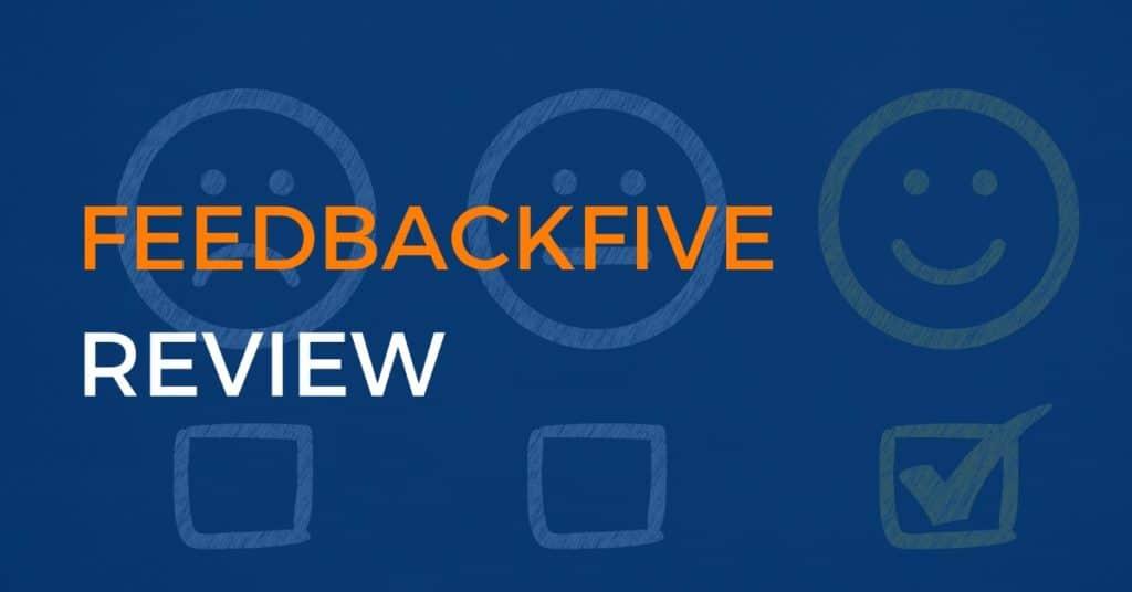 Feedbackfive