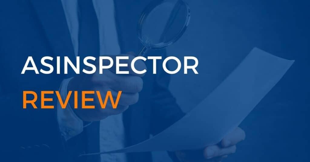 asinspector review