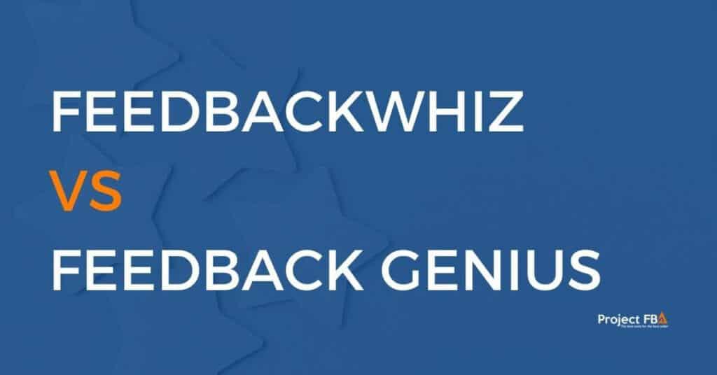 feedbackwhiz vs feedback genius